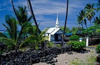 Need to find a church on your August vacation?