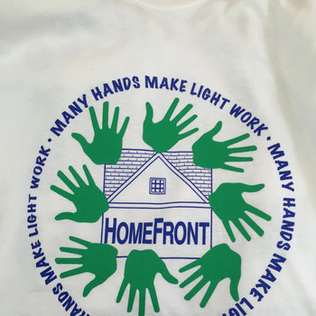 2016 HomeFront Project