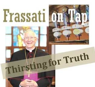 Calling Young Adults! Quench your thirst for the Truth!
