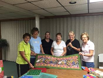 Quilters Group
