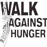 Annual Hunger Walk on Oct. 23rd!