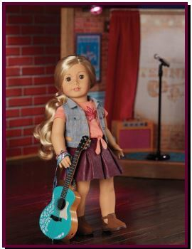 SPS Auction - American Girl Doll!