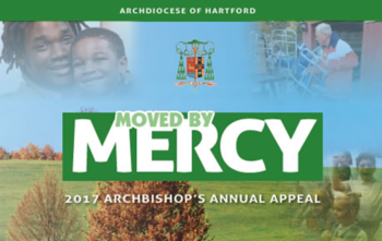 Archbishop's Annual Appeal