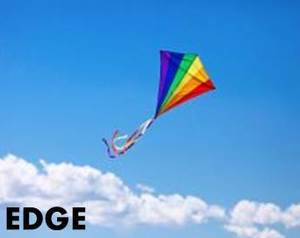 Come Fly A Kite! EDGE Event June 4th