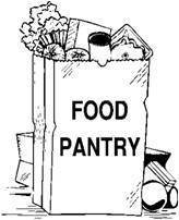 Saint Clare Food Pantry