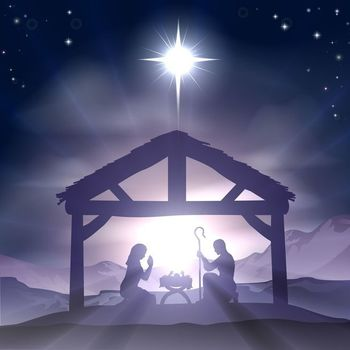 Bulletin for December 23, 2018, Fourth Sunday of Advent