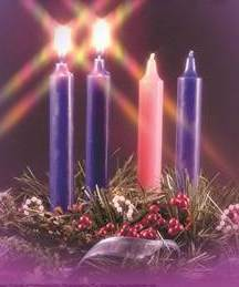 Bulletin for December 9, 2018 Second Sunday of Advent