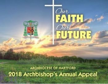 2018 Archbishop's Annual Appeal Video