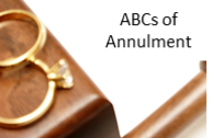 ABCs of Annulment to be presented nearby
