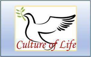 Culture of Life Article in preparation for 40 Days for Life Campaign