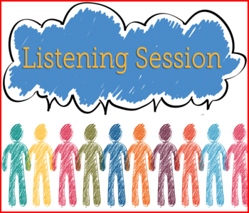 Important Parish Listening Session - Tuesday Aug. 21st!