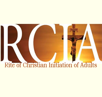 RCIA Sessions to begin in October
