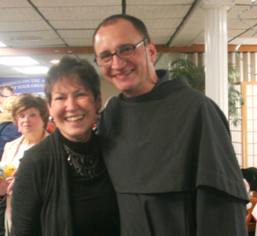 Fr. Peter's 25th Anniversary - Photos, Video and Thank You!