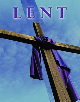 Bulletin for March 10, 2019 - First Sunday of Lent