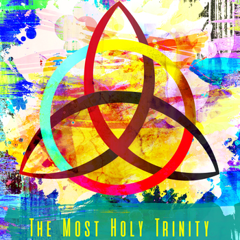 Bulletin for June 16, 2019 - The Most Holy Trinity
