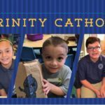 Why should you choose Blessed Trinity for your child?