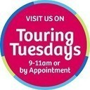 TOURING TUESDAY Dates for Prospective Parents Announced