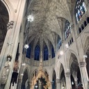 8th Grade Graduation Mass at St. Patrick's Cathedral