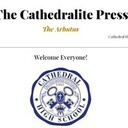 The Cathedral Press - December Issue