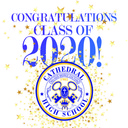 The Class of 2020 has earned over $20 Million in Scholarships!