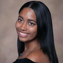 Congratulations to our Salutatorian Tahira-Jahnai Vera!