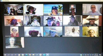 Class of '72 Miami Reunion on Zoom