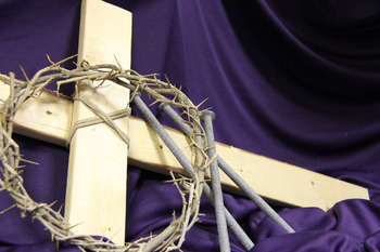 Lenten Information and Events