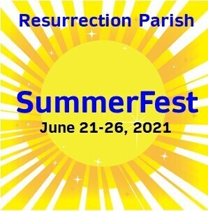 SummerFest All Call for Volunteers - Tuesday, May 18th 7-8pm