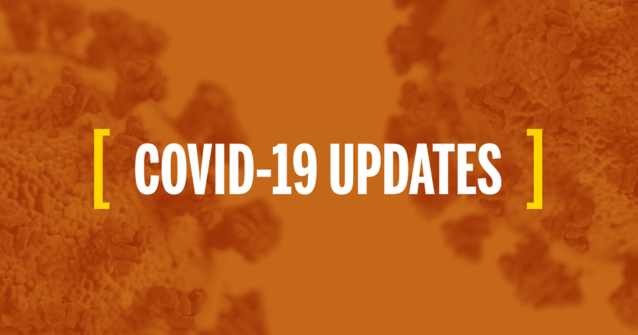 Archdiocese Covid-19 Updates