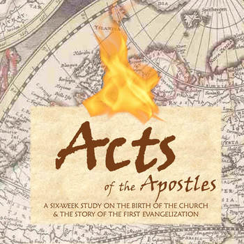 Study - Acts of the Apostles