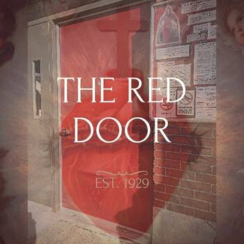 Follow the Red Door on Social Media!