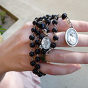 Pope Francis urges you to pray the Rosary in May