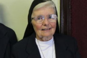 Sister Constance