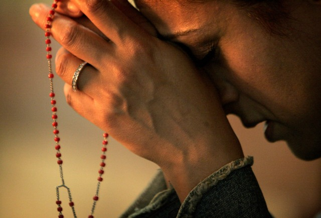 The Pro-Life Rosary for Peace