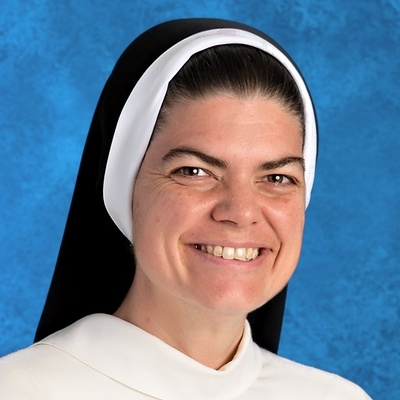 Sister Mary Lucy, O.P.