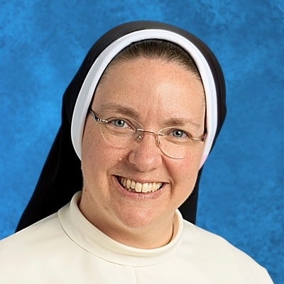 Sister Mary Juliana, O.P.