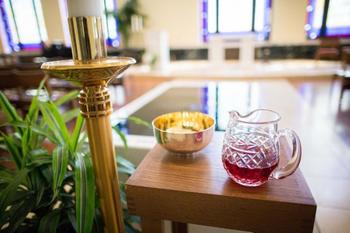 Solemnity of the Body and Blood of Christ