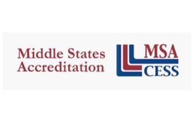 Middle States Association Reaccreditation 2020