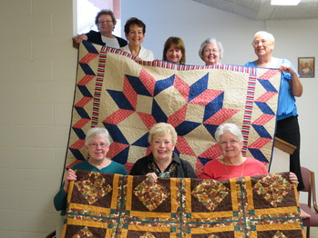 Quilt Group
