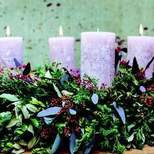 "Advent – our liturgical ""Happy New Year"""