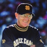 Words of Wisdom From Coach Lou Holtz