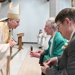 Anniversary: Bishop Paul V. Donovan Founder's Society for Outstanding Service 2021 Award Recipients
