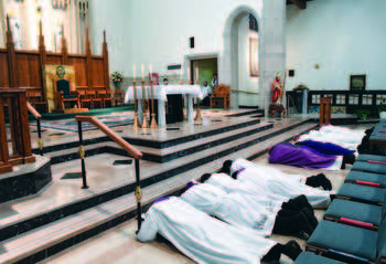 Diocese moves forward with 'A Plan to Protect'