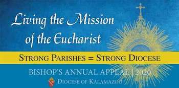 Relaunch of Annual Appeal to Benefit Parishes