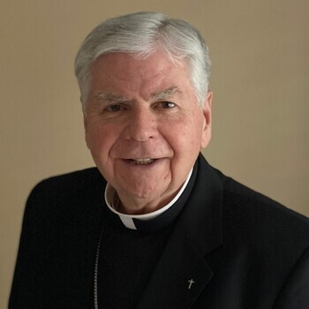 Special Anniversary Feature: Thank You Bishop Bradley! - Celebrating 50 Years of Priestly Ministry
