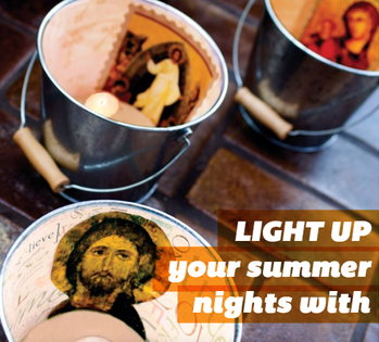 Light Up Your Summer Nights with Luminaria