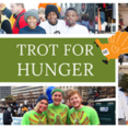 Trot for Hunger