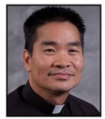 Father Joseph Hoang