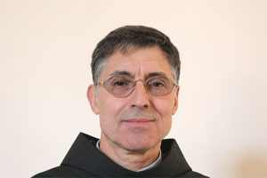 Newly Elected Minister General - OFM Conventuals