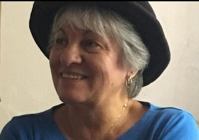 Shirley Atwood, OFS